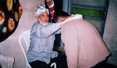 پرخوانی ترکمن